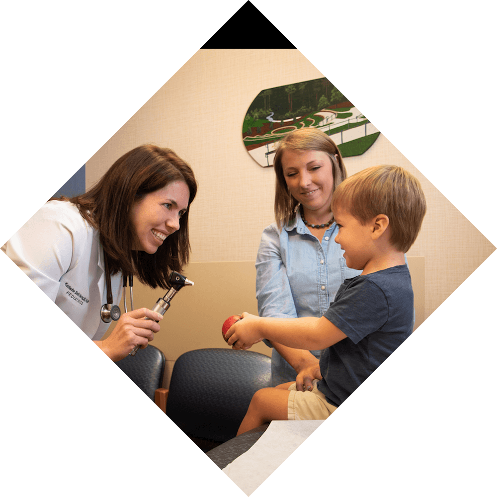 Pediatrics, Pediatrician, Children's Health Care