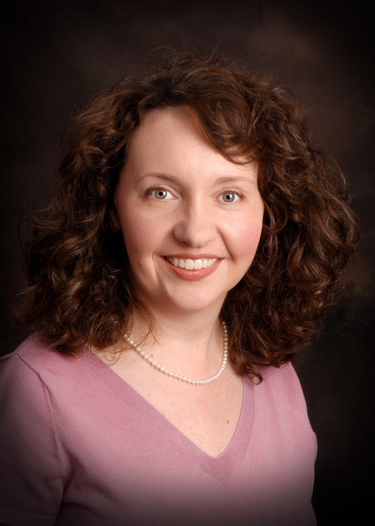 Rachel Ann Crudgington
