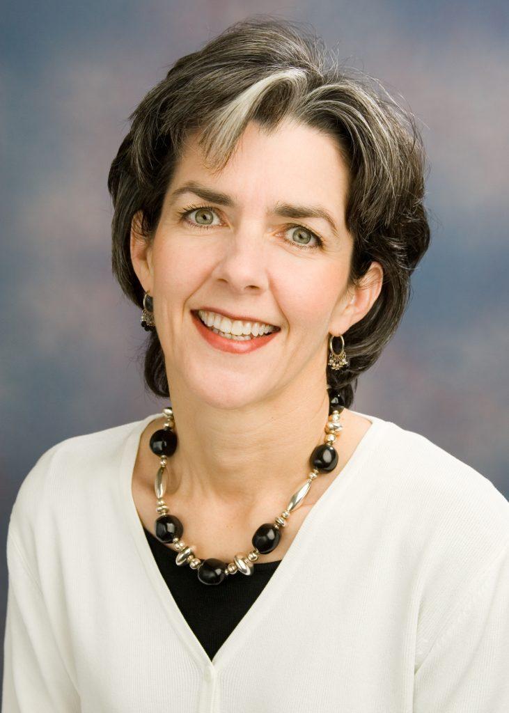 Jeanine M. Jackson