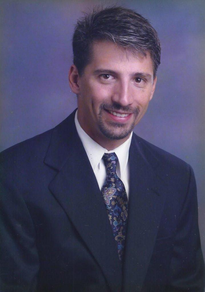David L. Kimball