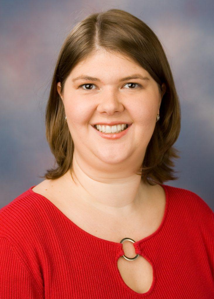Julie Mathis Chapman
