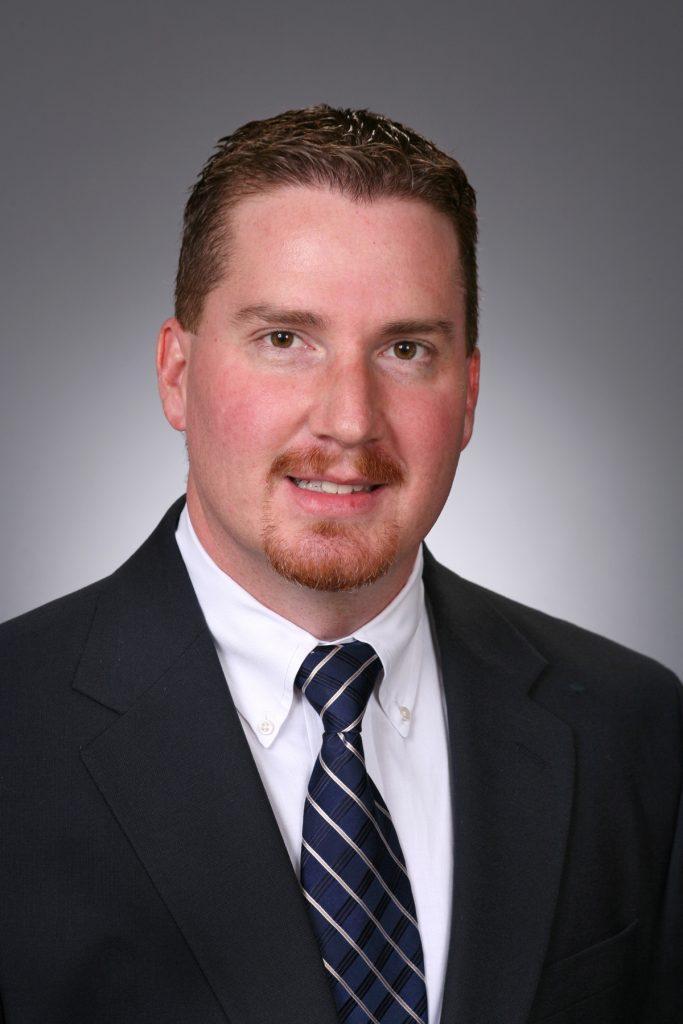 Daniel A. Mullis