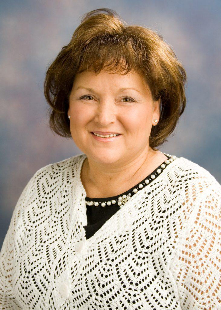 Nancy M. Quinn