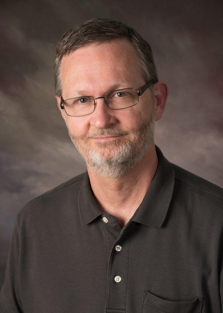 John V. Glisson