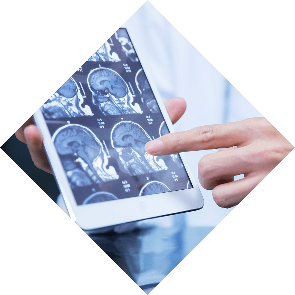Radiology Background Image