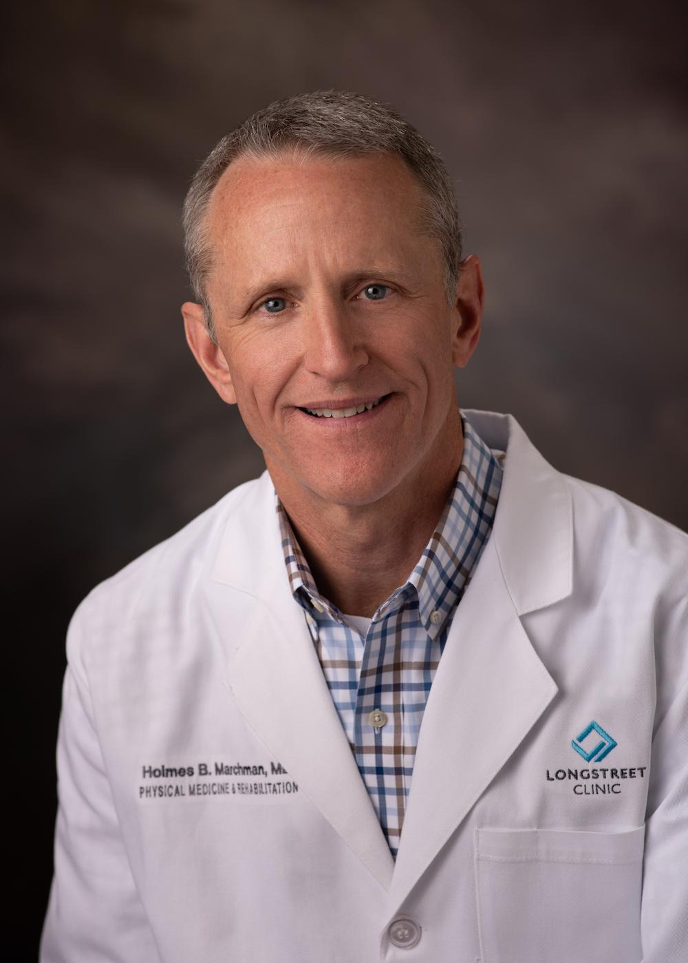 Dr. Marchman