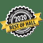Best of Hall 2020