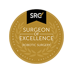 Surgeon of Excellence Robotic Surgery