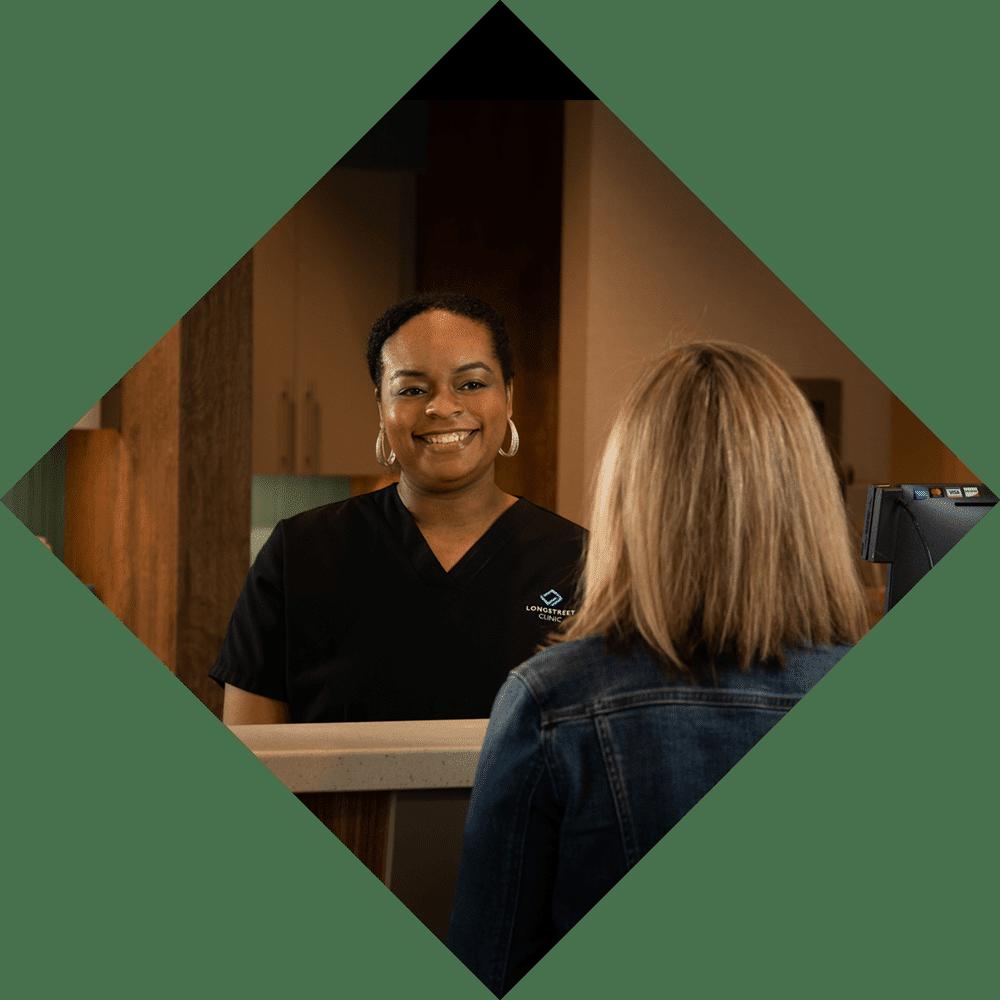 Employee Benefits Background Image