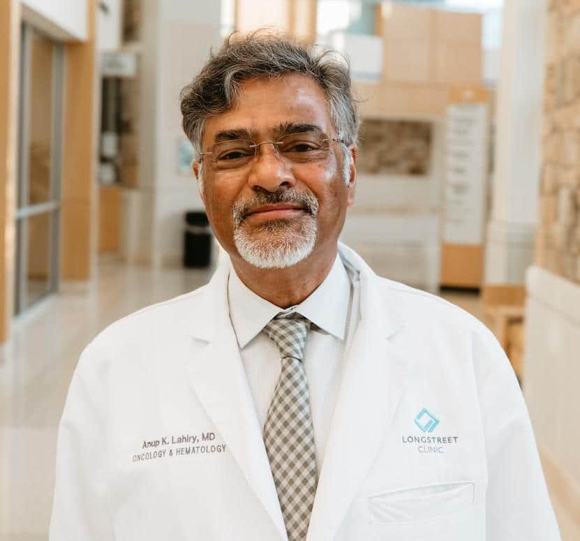 Dr. Lahiry