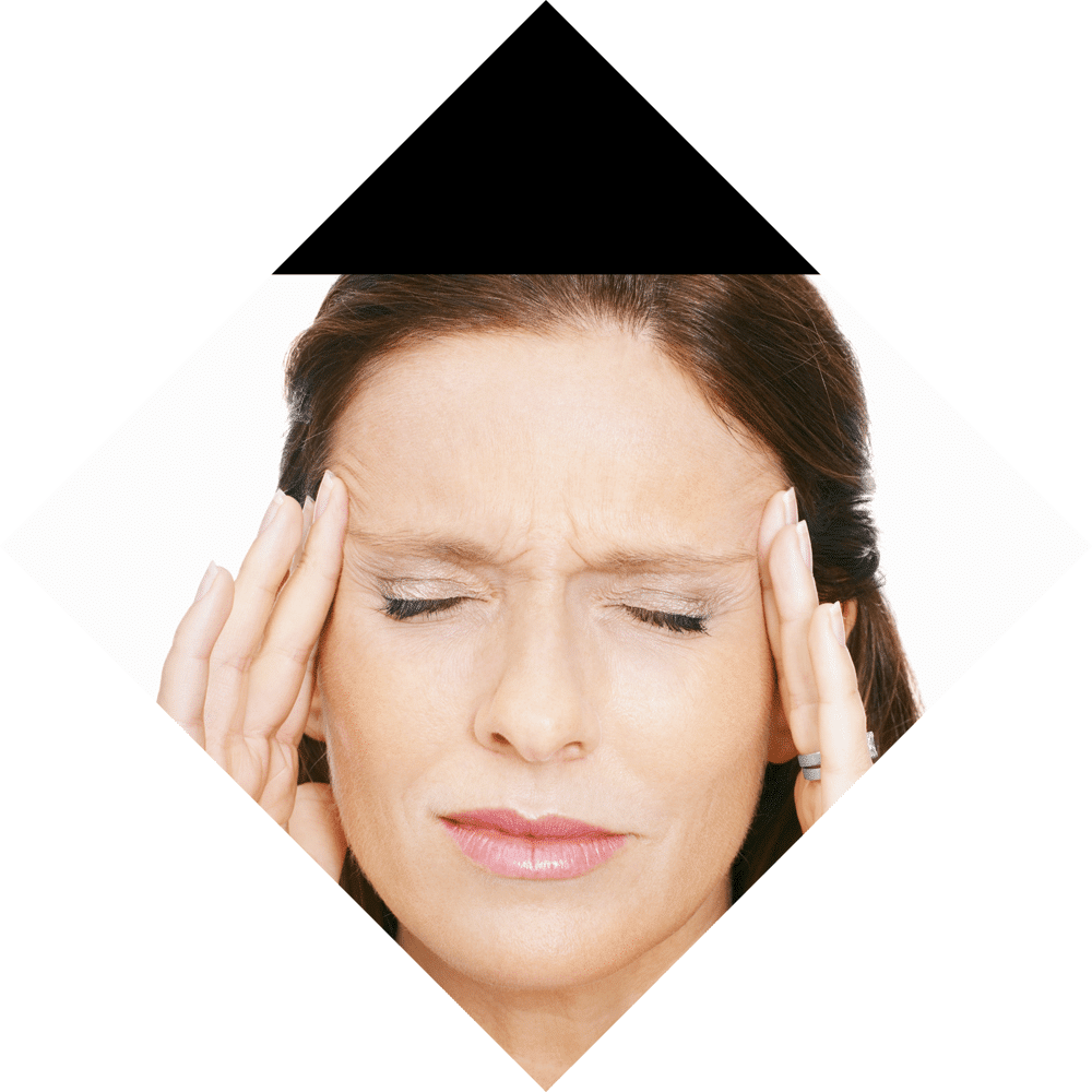 Botox treatment for chronic migraines now available Background Image