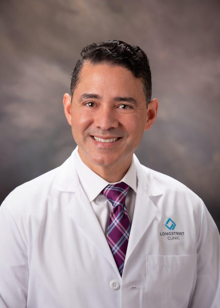 Eric J. Velazquez